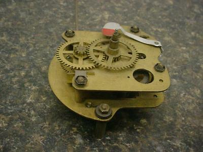 Vintage General Time 1977186- 2015042 Motor  for Clocks / Display Untested E607a