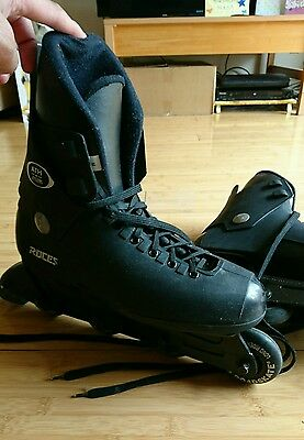 Roces ATH Athens Rollerblades/Inline Skates - Size UK 11 (45)