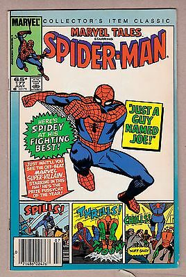 Amazing Spider-Man #38 in Marvel Tales #177 Ditko's Last Issue
