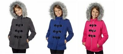 NEW Limited Too Girls' Fleece Jacket- VARIETY
