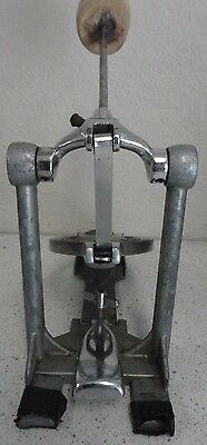 Vintage Ludwig Chicago Speed King  Twin-Spring Bass Drum Pedal