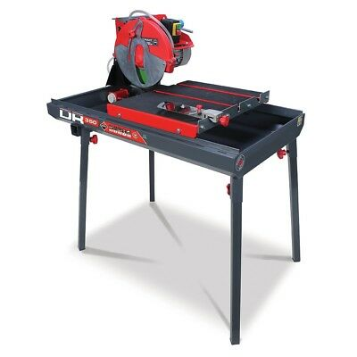 Tile & Stone Cutter Electric Wet Saw - Rubi Tools DR350