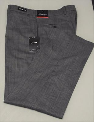 New Mens Size 36/32 Coppley Dylan Amaze Made in Canada dress pants