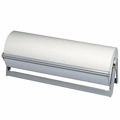 100 Percent Recycled Paper Newsprint Roll 1440ft Length x 15in Width White