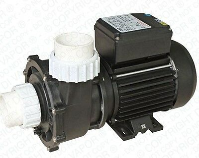 DXD 320E 1.5kW 2.0HP Water Pump for Hot Tub Spa Whirlpool Bath Swimming pool