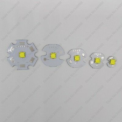 Led chip Cree XLamp XT-E XTE blanco 5w Linterna