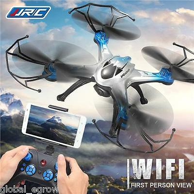 JJRC H29C 2.0MP HD Camera 2.4G 4CH 6-Axis Gyro RC Quadcopter Aircraft Drone RTF