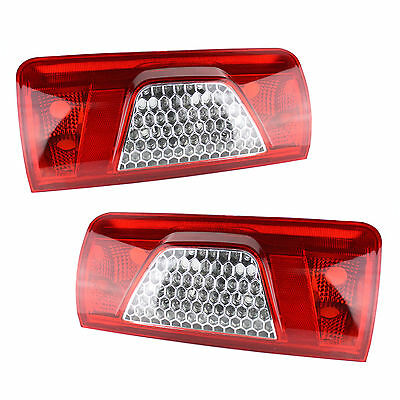 Kit Of Ford Transit Connect Rear Light Tail Lamp 2009 To 2014 Right & Left Side