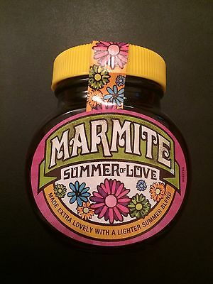 Marmite Summer Of Love Limited Edition - Sealed