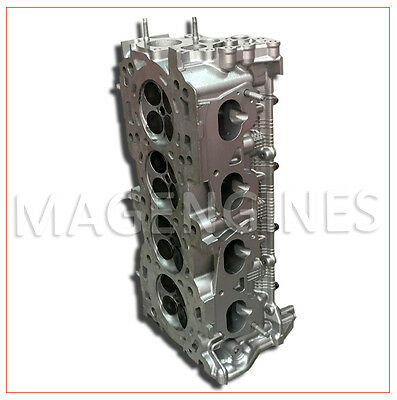 Cylinder Head Nissan Qr20 Qr25 De For X-Trail Altima Primera Bluebird 2001-06