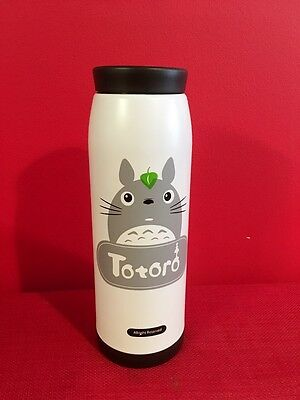 ToToRo My Neighbour Studio Ghibli Stainless Steel Coffee Cup MUg Christmas Gift