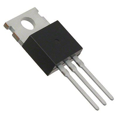 Fqp50N06 60V N-Channel Transistor  Mosfet To-220
