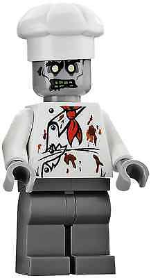 LEGO® Monster Fighters™ Zombie Chef