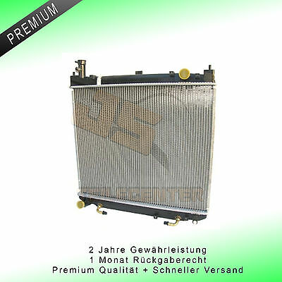 Premium Cool Water Cool Engine Cooler for the Engine Cooling Toyota Hiace IV