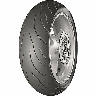 New Continental ContiMotion M Rear Tyre 180/55 ZR17 M/C 73W TL