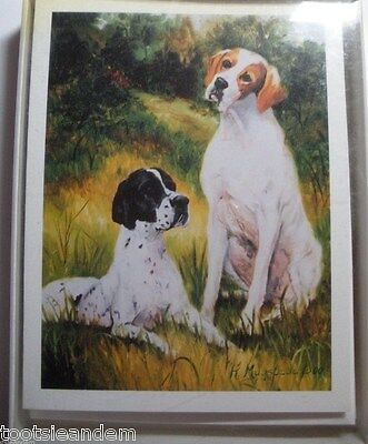 Pointer Notecards Best Friends by Ruth Maystead
