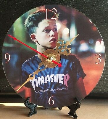 Brand New Jacob Sartorius CD Clock Singer Music Artist Teen Pop Internet Star