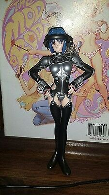Ghost in the Shell figure GitS Motoko HARD DISK Alpha