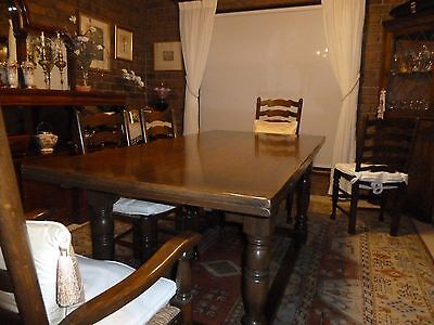 reproduction dining table