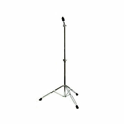 Heavy Duty Cymbal Stand Double Braced Suits Crash China Splash Ride