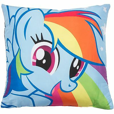 My Little Pony Equestria Large Cushion Bedroom