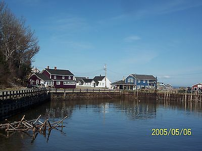 OCEANFRONT Commercial Real Estate in Nova Scotia/Bay of Fundy