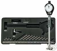 """Fowler Cylinder Dial Bore Gage 1.4"""" to 6"""""""