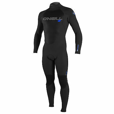 O'neill Mens Epic 5/4Mm Wetsuit Black