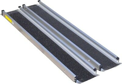 Aidapt Telescopic Channel Ramps VA147F