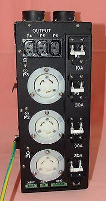 IBM Delta Model ATS-60A / ECD90990030 PN 45W8823 Automatic Transfer Switch NEW