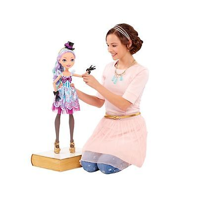 Ever After High Maddie Doll