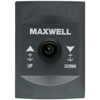 Maxwell Up/Down Anchor Switch P102938