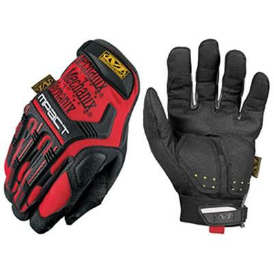 Mechanix Wear MPT-02-012 Rosso M-Pact anti-vibrazioni e Grip Guanto Xx-Grande
