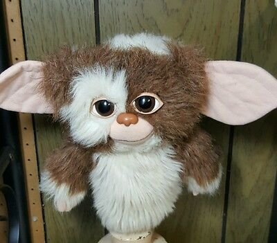 Applause Gremlins Gizmo Hand Puppet