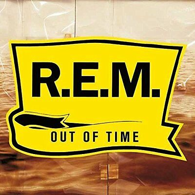 R.e.m.-Out Of Time (Ogv) (Mpdl)  Vinyl Lp Nuevo