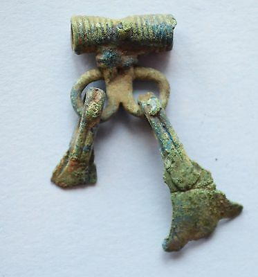 Medieval Viking period pendant lot