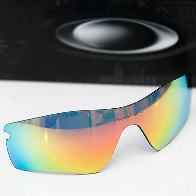 NEW OAKLEY RADAR PATH Sport Cycling Sunglasses Lenses Not Prizm Polarized