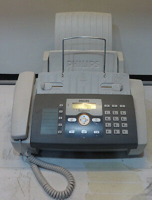 Philips IPF 525 Fax with Telephone and Copier