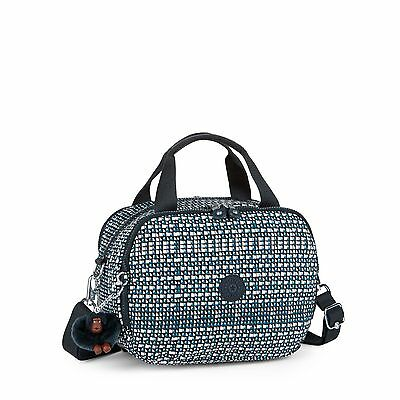 Kipling PALMBEACH Large Toiletry Travel Pouch/Bag CITY NIGHT HPS 2016 RRP £74