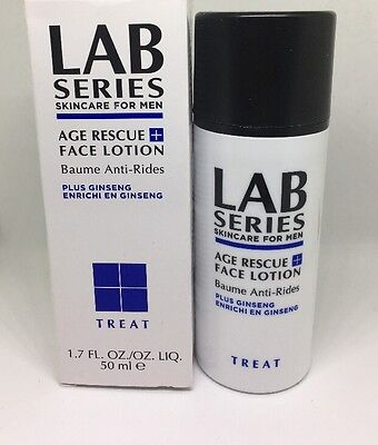 Lab Series Age Rescue Face Lotion 50 ml