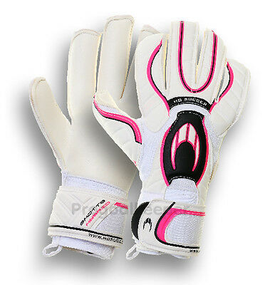 HO Soccer Ghotta Roll Junior Goalkeeper Gloves - Size 6