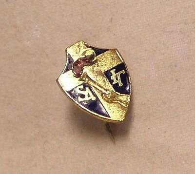 Salvation Army - UNIDENTIFIED  SA IT PIN