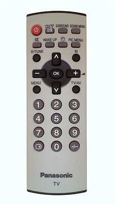 Panasonic LSSQ0388 Remote Control Lifetime Warranty and Free Shipping !