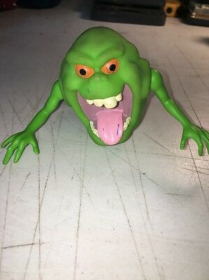 1984 Kenner Columbia Pictures Ghost Busters Slimer Vintage 80's Figure Toy
