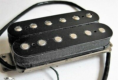 humbucker FENDER FAT STRAT bridge 005-0955-000 pour guitare stratocaster