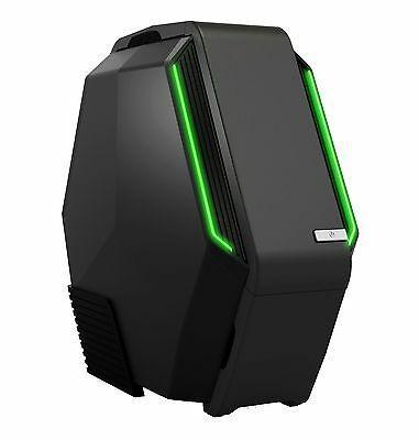 Case Micro Atx Per Pc Cortek Hexane Esagonale Gaming Usb 3.0 Con Maniglia No Psu