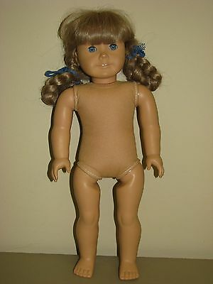 Vintage Kirsten American Girl Doll Pleasant Company early 1990s
