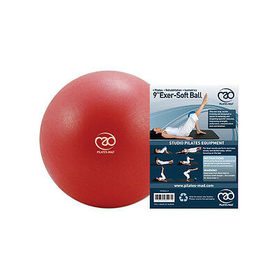 Fitness Mad Ballon Balle Gonflable Fitness Yoga Pilate Gym Musculation Sport