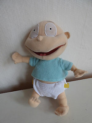 "Rugrats toy, Tommy, 10"" high"