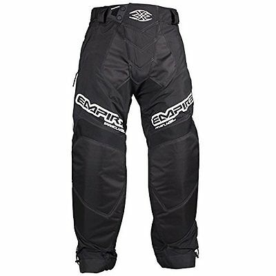 New with Tags 2016 Empire Prevail F6 Paintball Pants Men's Medium Black